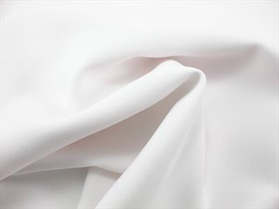 Габардин , цв.белый