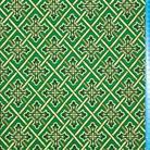 Омский зеленый/желтый