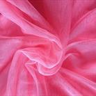 Фатин, цв. розовый