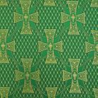 Петербургский зеленый/желтый