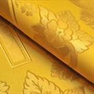 Ажурный крест золото